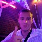 Макс Захаров, 22, Россия, Кингисепп
