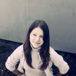 Елизавета Матвеева, 20, Россия, Кингисепп