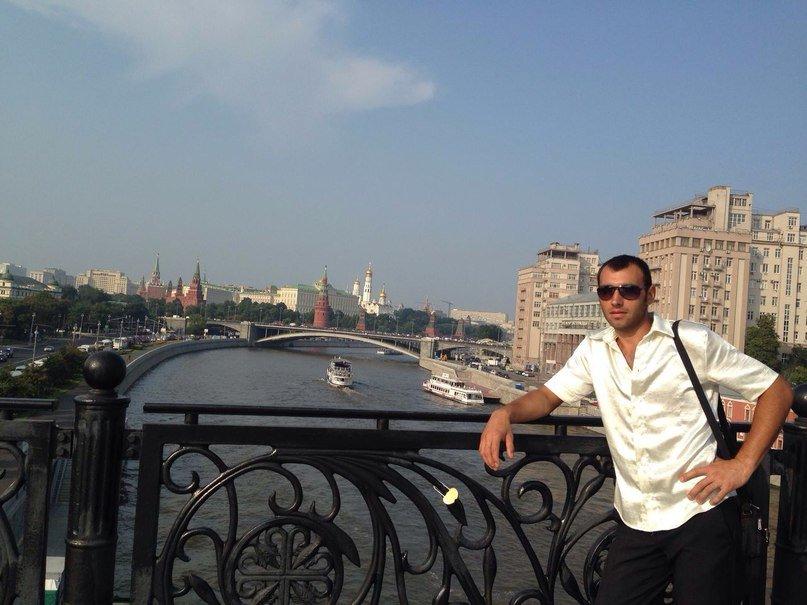 Владимир григоренко фото